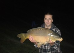 Romuald Kurpyt, 11,6kg Superfeed Wątroba
