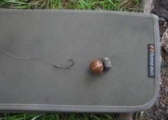 Przypon z plecionki Gravity Silk