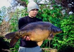 Piotr Bogdanowicz,11kg, CF Boosted Hookers Monstrualny Krab