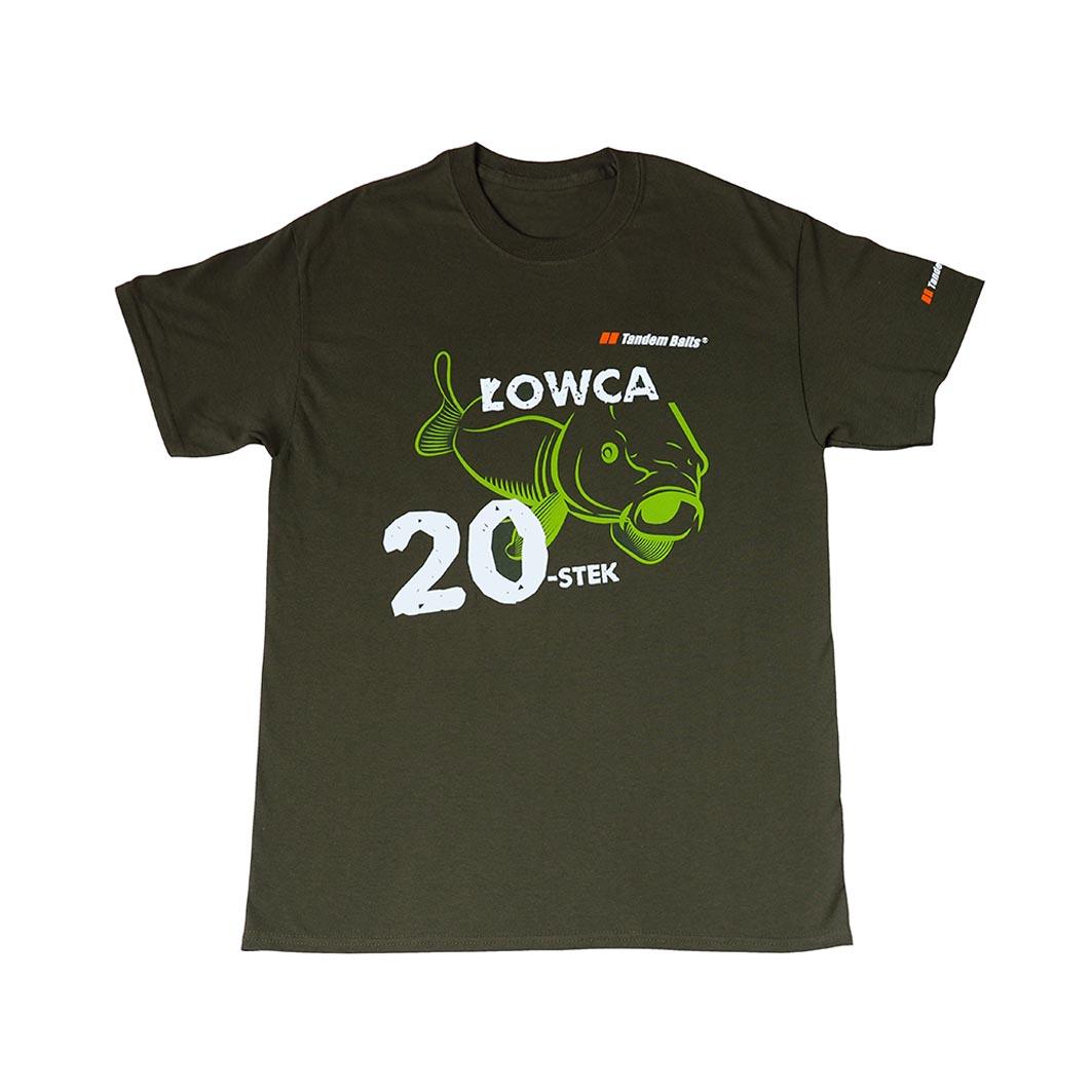ŁOWCA 20 STEK