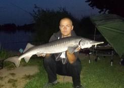 Mateusz Grębowiec, 15,5kg, CF Doskonała Truskawka