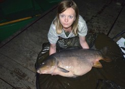 Eliza Kłembowska, 23,5 kg, CF Boosted Hookers doskonała Truskawka